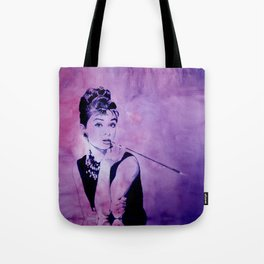 MISS GOLIGHTLY - Breakfast at Tiffany´s Tote Bag