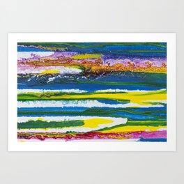 Quinn Art Print