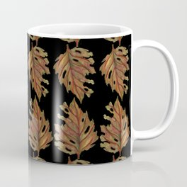 Dry leaf Coffee Mug
