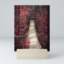 Enchantment Mini Art Print