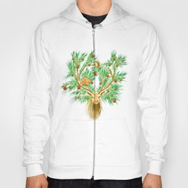 Have you finish your christmas tree yet? Hoody