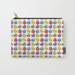 Ducks! Carry-All Pouch
