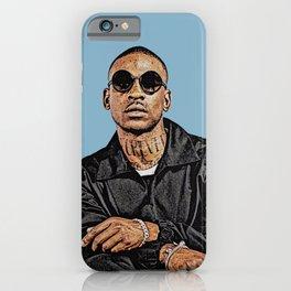 Skepta Print iPhone Case