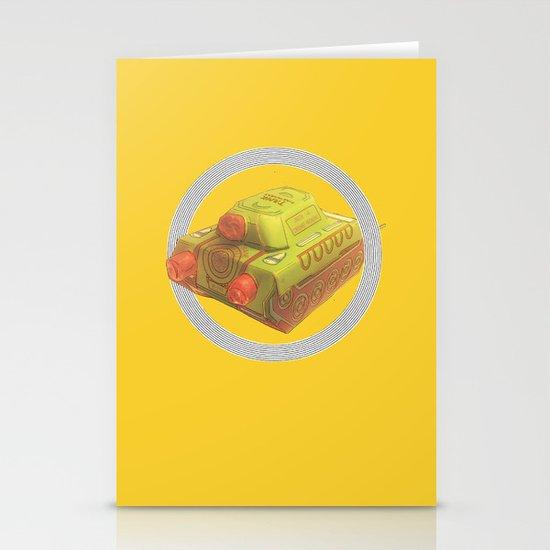 TANKE Stationery Cards