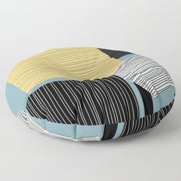 Moderno 10 Floor Pillow