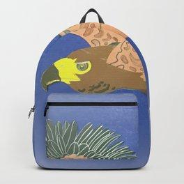 Harris Hawk Backpack