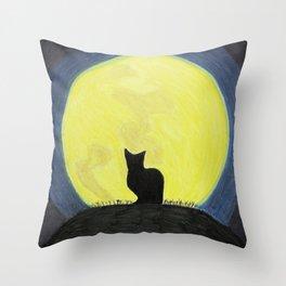 Salem Throw Pillow