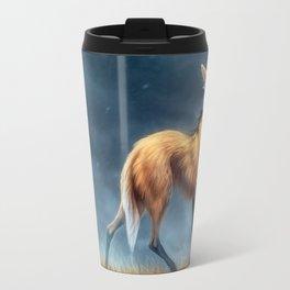 Watchful Travel Mug