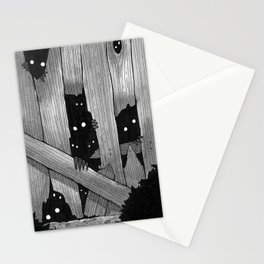 We See You Stationery Cards