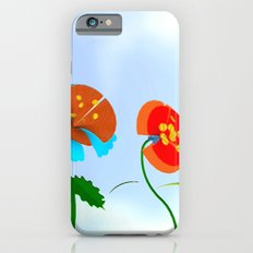 WHAT THE BEES SEE Slim Case iPhone 6s
