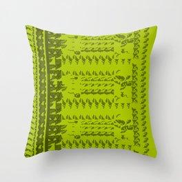 Handheld Throw Pillow