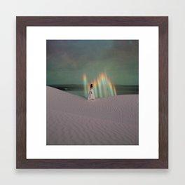 Ohlone Framed Art Print
