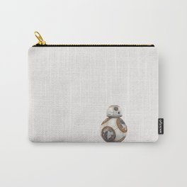 BB-8, starwars painting Carry-All Pouch