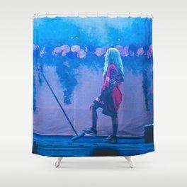 Halsey 3 Shower Curtain