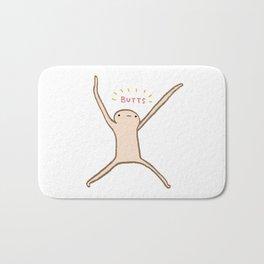 Honest Blob - Butts Bath Mat