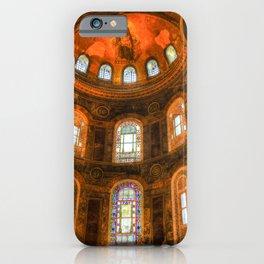 Hagia Sophia Istanbul iPhone Case