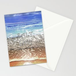 Salt Life Stationery Cards