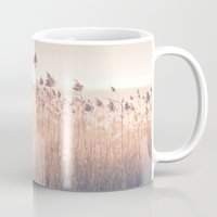 cape cod Mugs featuring Cape Cod Salt Marsh by ELIZABETH THOMAS Photography of Cape Cod