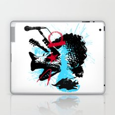 Tricera-Rocks! Laptop & iPad Skin