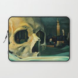 Civilizations Oil Painting Laptop Sleeve