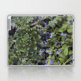 Succulent Smitten Laptop & iPad Skin