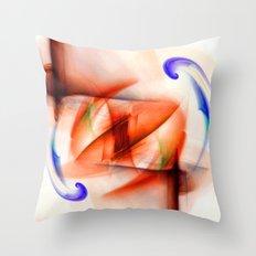 30 Pieces of Silver Throw Pillow