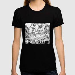 Danse Macabre T-shirt