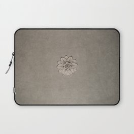 Flowers of Florence Laptop Sleeve