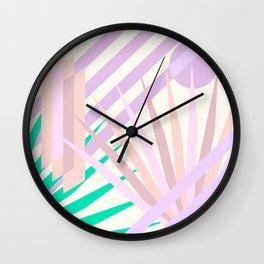 Aspect Garden Wall Clock
