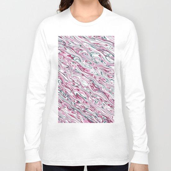 Abstract 313 Long Sleeve T-shirt
