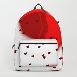 Valentine's day_Special_Design Backpack