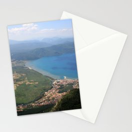 Akyaka and The Bay Of Gokova Photograph Stationery Cards