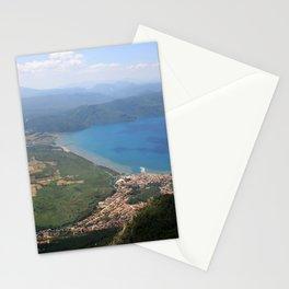 Akyaka and The Bay Of Gokova Photograph Stationery Cards
