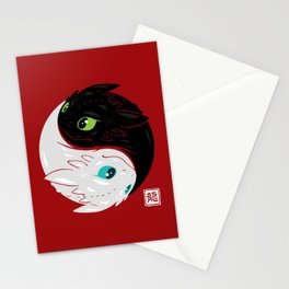 The Furyism Stationery Cards