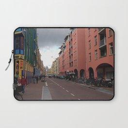 Amsterdam - Greg Katz Laptop Sleeve