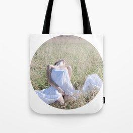 Landlocked  Tote Bag