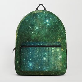 Desert Night Sky Backpack