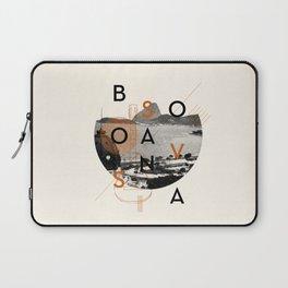 Bossa Nova Laptop Sleeve