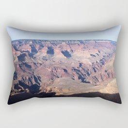 Grand Canyon #5 Rectangular Pillow