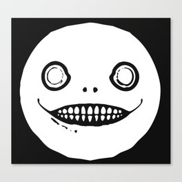 emil weapon no 7 Canvas Print