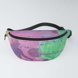 Amber McCurdy and the Dregs of the 1970s Fanny Pack