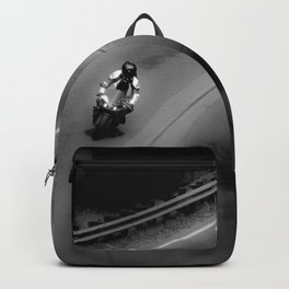 COMING THROUGH Backpack