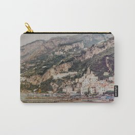 Amalfi Surrealism Carry-All Pouch
