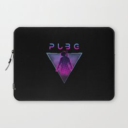 The Player Unknow Laptop Sleeve