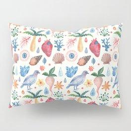 Tropical Dream Pillow Sham