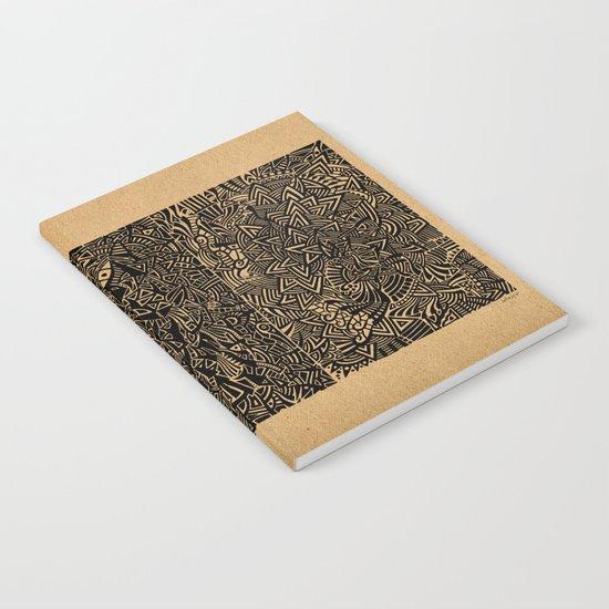 - the 2nd secret - Notebook