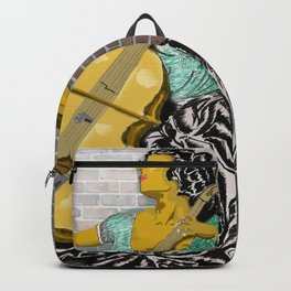 Mariah Backpack