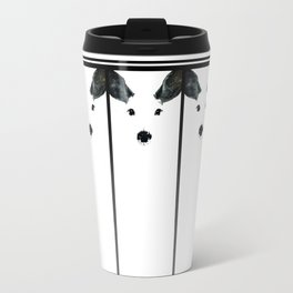 Doe, A deer, A female deer! Travel Mug