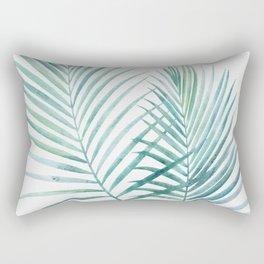 Jungle Flora Rectangular Pillow