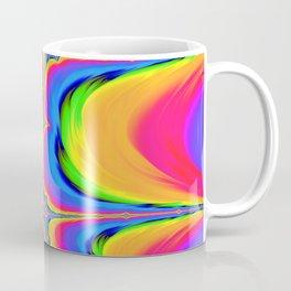 Motions of Existence Coffee Mug